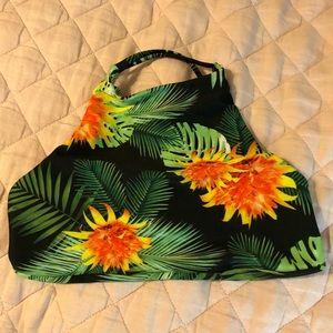 7983d1e19f Stone Fox Swim Swim - Stone Fox Swim Midnight Tropics Bikini bottoms xs